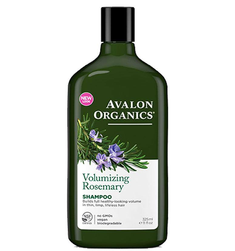 Avalon Organics Volumizing Rosemary Shampoo 11oz