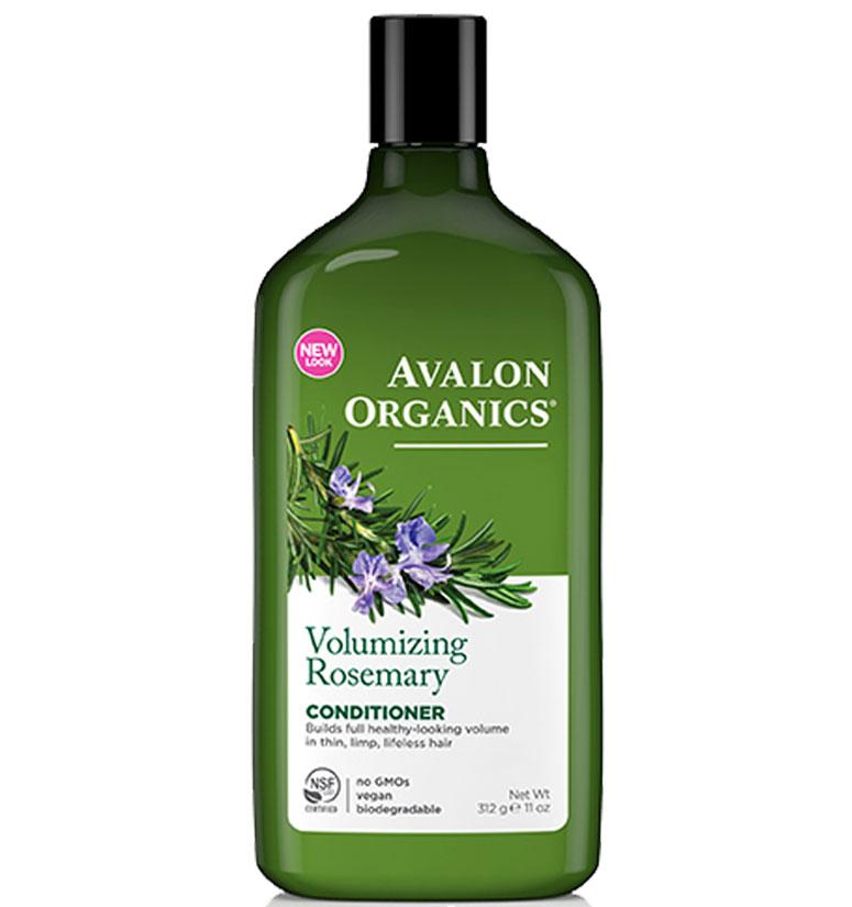 Avalon Organics Volumizing Rosemary Conditioner  11oz
