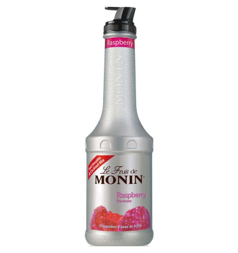 Monin Fruit Mix - Raspberry