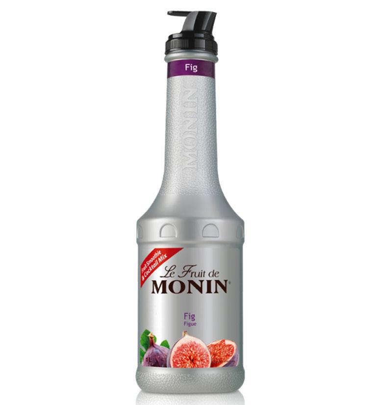 Monin Fruit Mix - Fig