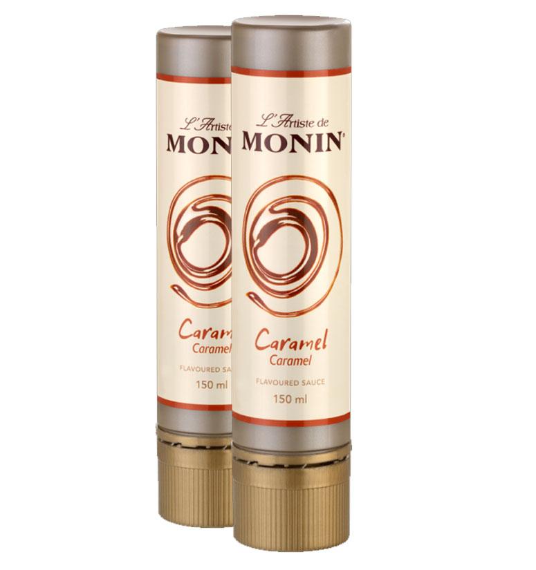 Monin Lartiste Caramel 150ml