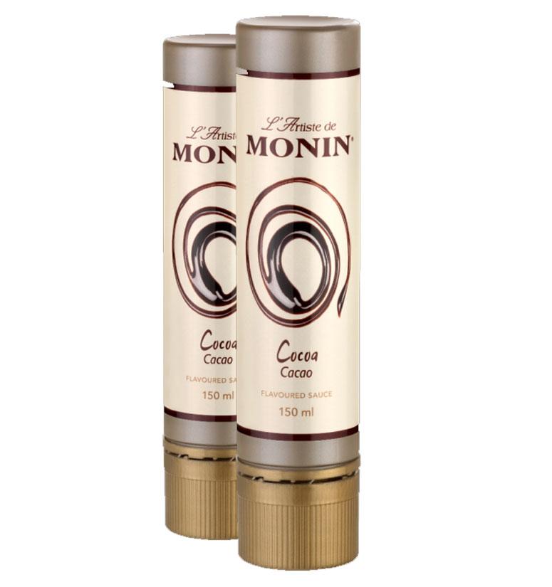 Monin Lartiste Cocoa 150ml